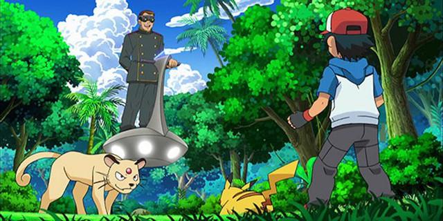 Bí ẩn lớn nhất chưa được tiết lộ trong Pokémon Giovanni-vs-ash-16301249538691112952783