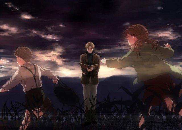 Top 7 cặp song song sinh gây ám ảnh trong thế giới anime Ho3-16301482452011079773206