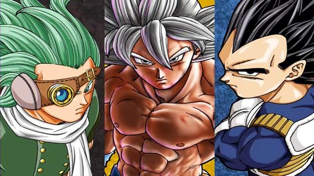 Trong Dragon Ball Super có sắp xuất hiện một phản diện còn mạnh hơn cả Granola hay không? - Ảnh 1.