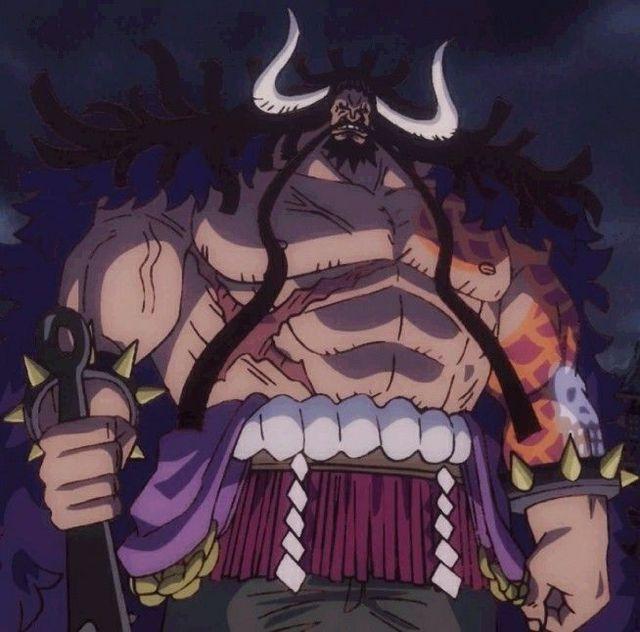 One Piece: Liệu Kaido có tự sát như cách mà một samurai vẫn làm sau khi bị đánh bại ở Wano? - Ảnh 2.