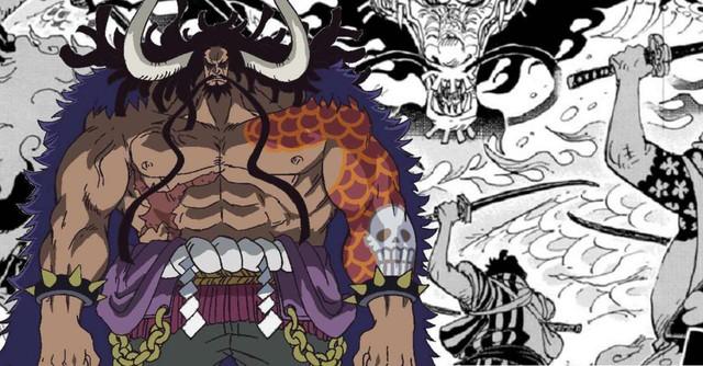 One Piece: Liệu Kaido có tự sát như cách mà một samurai vẫn làm sau khi bị đánh bại ở Wano? - Ảnh 4.