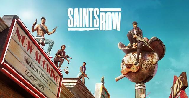 Huyền thoại Saint Row tái xuất khiến cộng đồng game thủ tranh cãi - Ảnh 1.