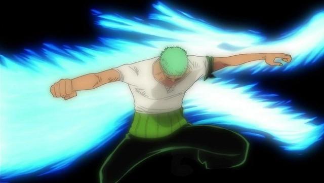 """One Piece: Điểm độc đáo từ """"Phái vô kiếm"""" của Zoro Photo-1-163013486630761511058"""