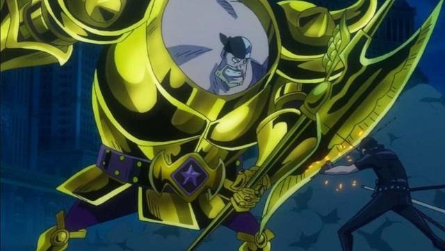 """One Piece: Điểm độc đáo từ """"Phái vô kiếm"""" của Zoro Photo-1-16301348676111241091801"""