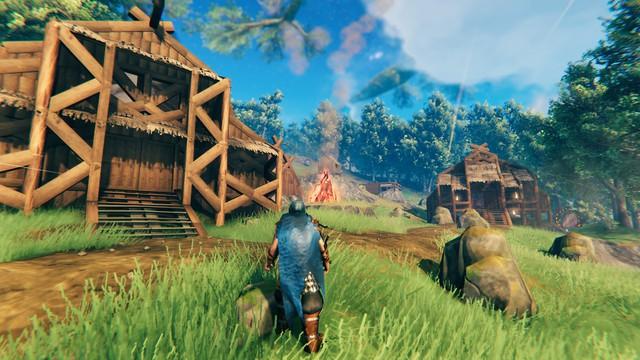 6 tựa game cho phép bạn hóa thân thành chiến binh Viking vĩ đại - Ảnh 4.