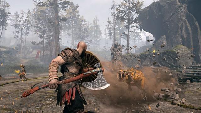 6 tựa game cho phép bạn hóa thân thành chiến binh Viking vĩ đại - Ảnh 6.