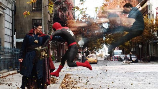 Soi trailer mới của Spider-Man: Đúng là đa vũ trụ, đếm sương sương cũng đã có ít nhất 5 phản diện đến từ các thực tại khác - Ảnh 15.