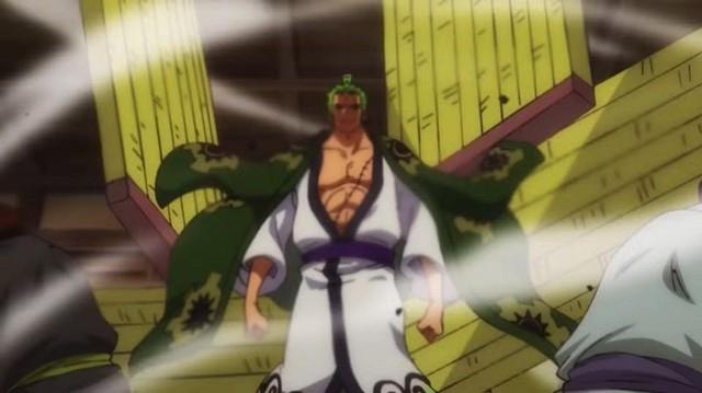 """One Piece: Điểm độc đáo từ """"Phái vô kiếm"""" của Zoro Photo-2-16301348681471608177465"""