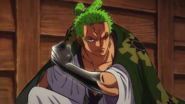"""One Piece: Điểm độc đáo từ """"Phái vô kiếm"""" của Zoro Photo-3-16301348676521368588895"""
