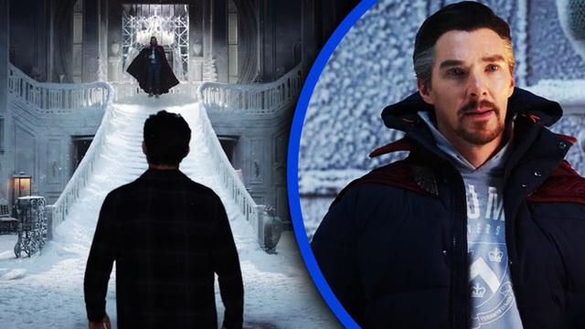 Soi trailer mới của Spider-Man: Đúng là đa vũ trụ, đếm sương sương cũng đã có ít nhất 5 phản diện đến từ các thực tại khác - Ảnh 7.