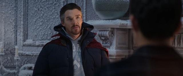 Soi trailer mới của Spider-Man: Đúng là đa vũ trụ, đếm sương sương cũng đã có ít nhất 5 phản diện đến từ các thực tại khác - Ảnh 8.