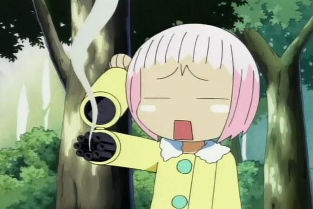 Top 7 cô nàng loli đáng yêu trong thế giới anime, cái tên nào khiến bạn ấn tượng nhất? - Ảnh 4.