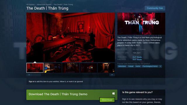 Đánh giá Thần Trùng sau bản Demo miễn phí trên Steam - Ảnh 1.