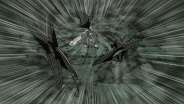 5 jutsu gắn liền với sự nghiệp phản diện của Uchiha Obito, có một chiêu thức mà Naruto cũng thạo - Ảnh 2.