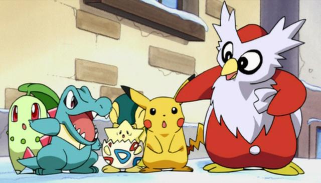 Những Pokémon cần được tiến hóa để trở nên hữu dụng hơn - Ảnh 1.