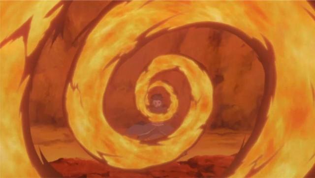 5 jutsu gắn liền với sự nghiệp phản diện của Uchiha Obito, có một chiêu thức mà Naruto cũng thạo - Ảnh 3.