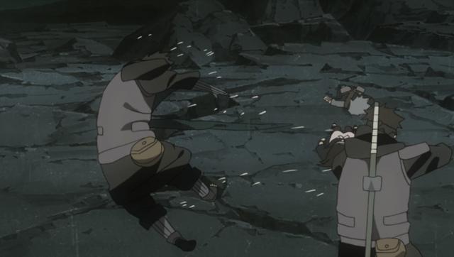 5 jutsu gắn liền với sự nghiệp phản diện của Uchiha Obito, có một chiêu thức mà Naruto cũng thạo - Ảnh 4.