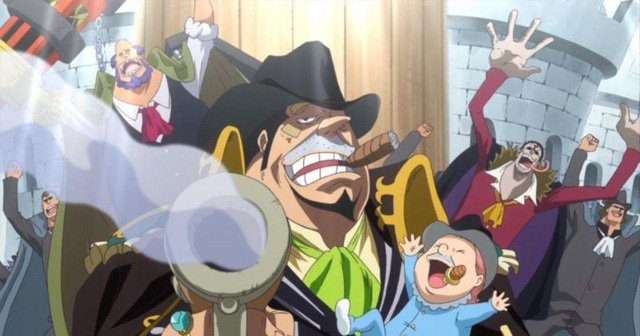 One Piece: 7 kẻ phản bội đáng mặt anh hùng trong giới hải tặc, băng Mũ Rơm góp tới 3 người - Ảnh 4.