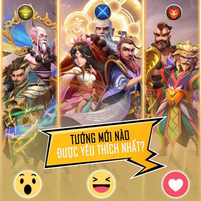 Triệu Mẫn của game thủ Việt chính thức được chọn, ra mắt ngay trong update sau của Tân Minh Chủ - Ảnh 3.