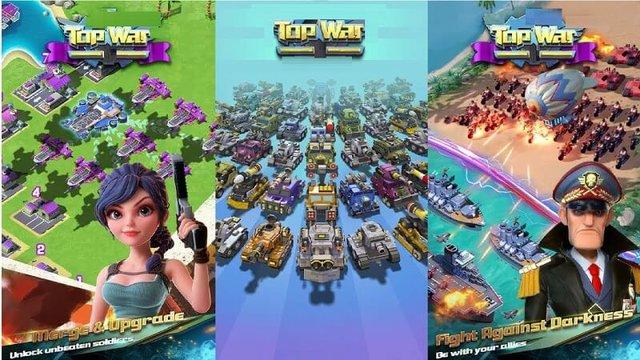 Top game chiến thuật hấp dẫn đang đu đỉnh trên Store Việt Nam: TOP 1 tặng rất nhiều quà, TOP 6 là hàng tuyển - Ảnh 5.