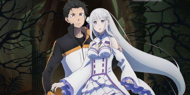 Những đặc quyền có 1-0-2 dành riêng cho nhân vật chính isekai anime (P.2) - Ảnh 3.
