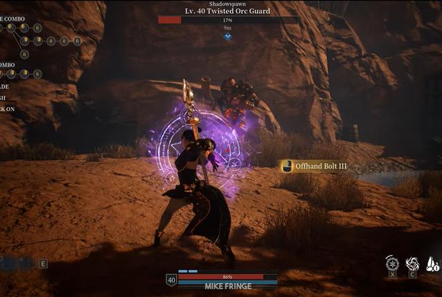 Cận cảnh gameplay, đồ họa tuyệt đẹp của game cày cuốc miễn phí hot nhất Steam, Bless Unleashed - Ảnh 3.