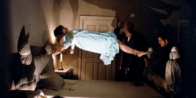 """Chuyện tâm linh rùng rợn sau các phim kinh dị nổi tiếng, """"The Exorcist"""" có đến 9 người thiệt mạng - Ảnh 2."""