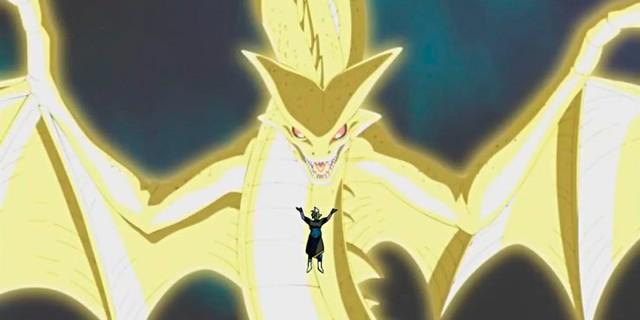 Dragon Ball Super: Lý do thật sự khiến Vũ trụ 7 tương lai phải chịu sự thanh trừng tà ác của Zamasu thay vì hiện tại? - Ảnh 1.