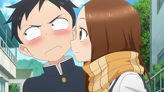 Siêu phẩm Nhất Quỷ Nhì Ma Thứ Ba Takagi công bố anime season 3 và một phim điện ảnh - Ảnh 2.