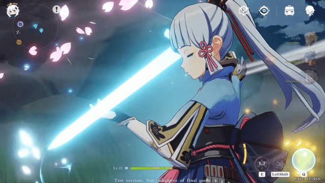 Morganya: Đội hình đóng băng imba số 1 Genshin Impact có gì đặc biệt? - Ảnh 3.