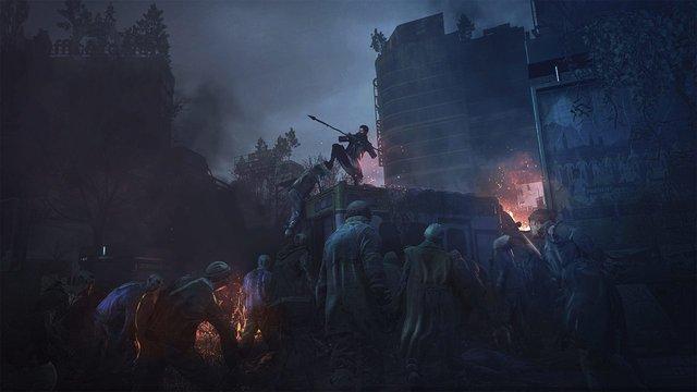 tựa game zombie, parkour độc đáo – Dying Light 2 Photo-1-1630302243467481353366