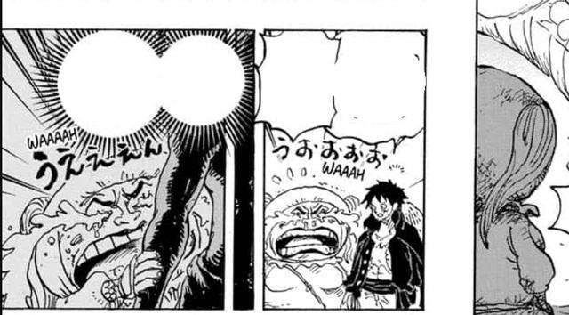 One Piece 1023 đưa ra gợi ý về hình dạng trưởng thành của Momonosuke giống với Oden? - Ảnh 1.