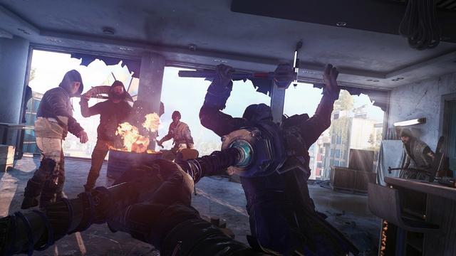 tựa game zombie, parkour độc đáo – Dying Light 2 Photo-2-1630302243969148043041