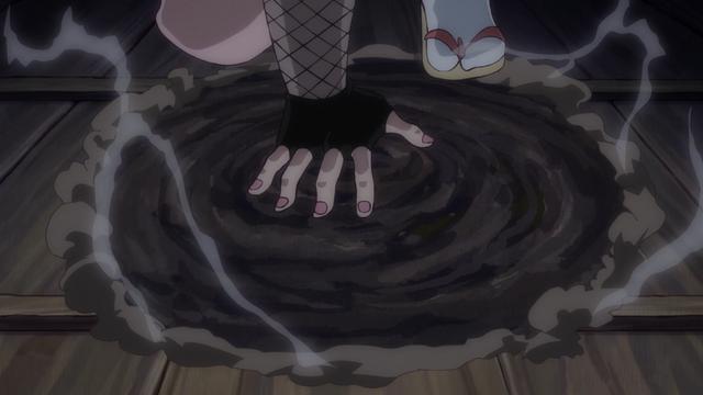Sự khác biệt giữa năng lực lão hóa của Shinobu và Bonney trong One Piece - Ảnh 3.