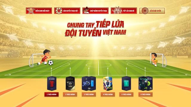 VietNam Legends: Game thủ háo hức khi FIFA Online 4 hứa tặng cầu thủ Viêt Nam - Ảnh 4.