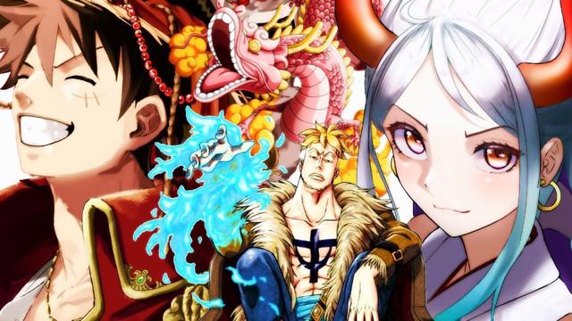 One Piece: Top 6 trận chiến quyết định đến kết cục của arc Wano, tâm điểm vẫn là Luffy và trận quyết chiến với Kaido - Ảnh 6.