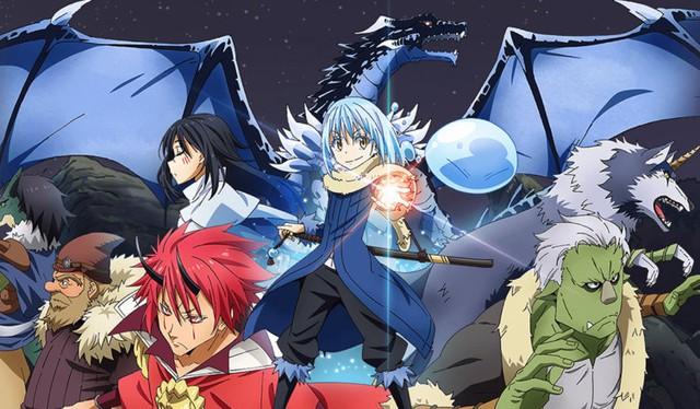 Top bộ anime isekai đáng xem nhất Tensei-shitara-slime-datta-ken-1-752x440-16303290822591498423164
