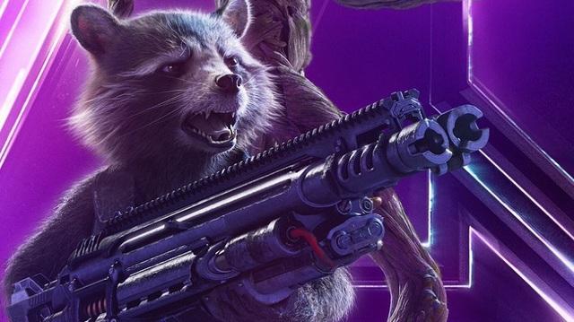 5 siêu động vật bản lĩnh không kém các siêu anh hùng trong vũ trụ điện ảnh Marvel - Ảnh 1.