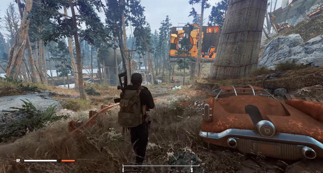Modder uses up to 205 mods to make Fallout 4 Remastered - Photo 1.