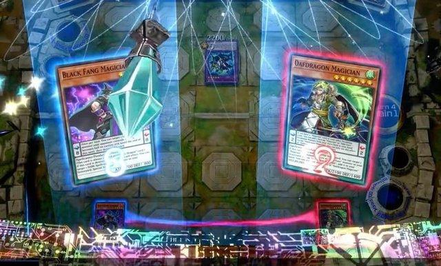 Konami sắp ra mắt game thẻ bài Yu-Gi-Oh! mới định dạng 4K Photo-1-1630393188201242976486
