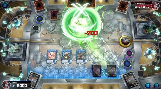 Konami sắp ra mắt game thẻ bài Yu-Gi-Oh! mới định dạng 4K Photo-1-16303932343531584268737