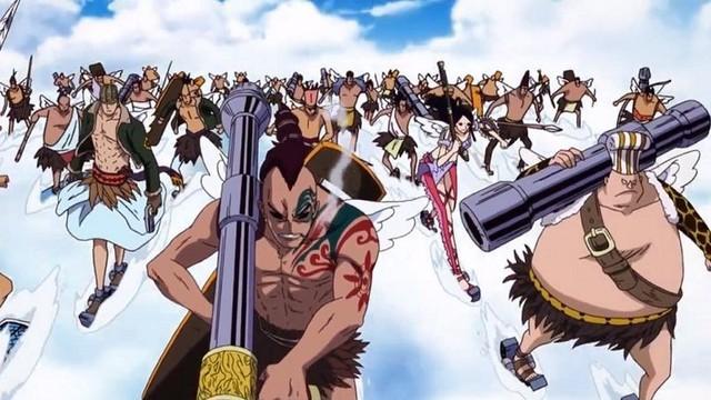5 chủng tộc trong One Piece có liên quan đến mặt trăng, tất cả vẫn còn nhiều bí ẩn - Ảnh 1.
