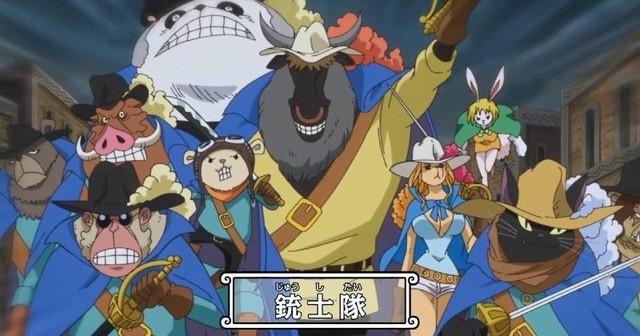 5 chủng tộc trong One Piece có liên quan đến mặt trăng, tất cả vẫn còn nhiều bí ẩn - Ảnh 2.