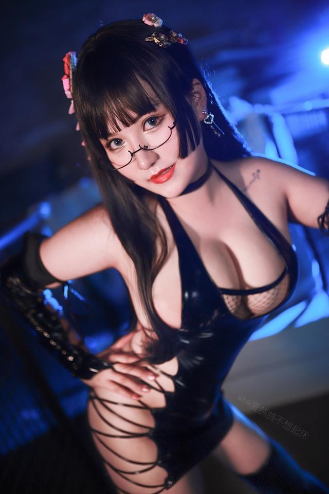 Ngắm nữ ninja bằng xương bằng thịt mới thấu vũ khí sắc đẹp hạ gục đàn ông lại nóng bỏng đến thế! - Ảnh 1.