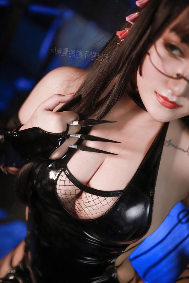 Ngắm nữ ninja bằng xương bằng thịt mới thấu vũ khí sắc đẹp hạ gục đàn ông lại nóng bỏng đến thế! - Ảnh 6.