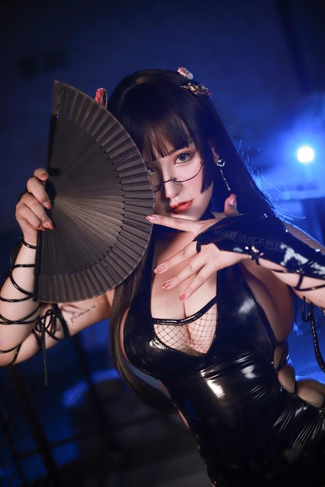 Ngắm nữ ninja bằng xương bằng thịt mới thấu vũ khí sắc đẹp hạ gục đàn ông lại nóng bỏng đến thế! - Ảnh 7.