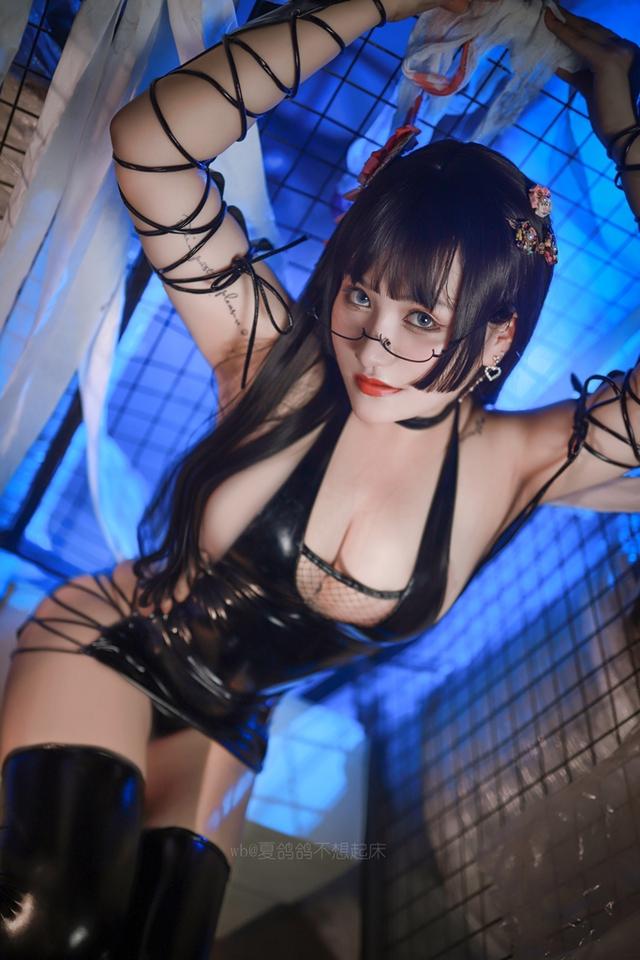 Ngắm nữ ninja bằng xương bằng thịt mới thấu vũ khí sắc đẹp hạ gục đàn ông lại nóng bỏng đến thế! - Ảnh 11.
