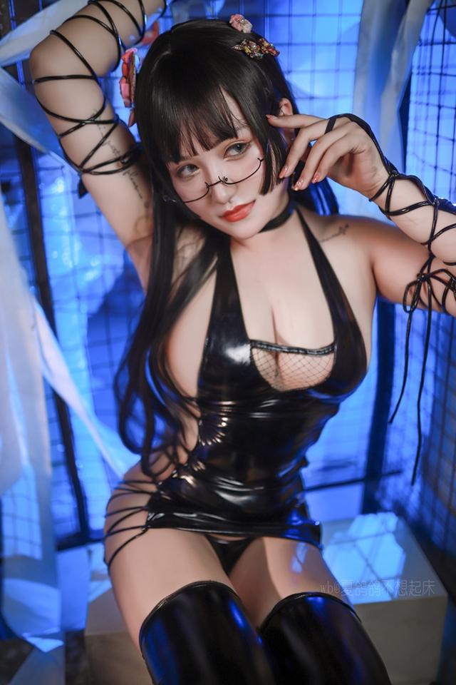 Ngắm nữ ninja bằng xương bằng thịt mới thấu vũ khí sắc đẹp hạ gục đàn ông lại nóng bỏng đến thế! - Ảnh 13.