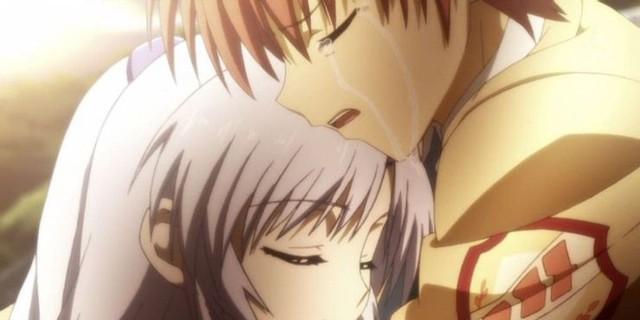Những khoảnh khắc buồn trong anime isekai khiến fan hâm mộ đau lòng (P.2) - Ảnh 1.
