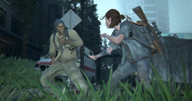 Naughty Dog chính thức phát triển phần chơi multiplayer cho gà cưng The Last of Us II? - Ảnh 2.